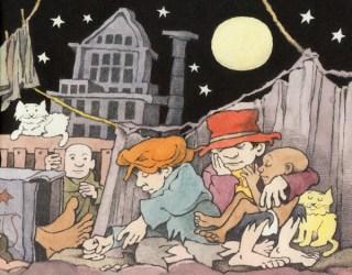 Maurice Sendak's Darkest, Most Controversial Yet Most Hopeful Children's Book