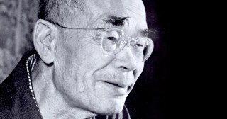 D.T. Suzuki on What Freedom Really Means and How Zen Can Help Us Cultivate Our Character