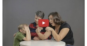 Parents Talk to Their Kids About How Babies Are Made
