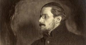 Teenage James Joyce's Beautiful Letter to Ibsen, His Great Hero