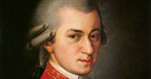 Mozart's Daily Routine