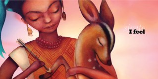 Viva Frida: A Beautiful and Unusual Children's Book Celebrating Frida Kahlo's Story and Spirit