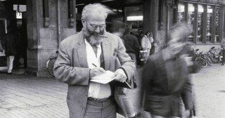 Oliver Sacks on Storytelling, the Curious Psychology of Writing, and What His Poet Friend Taught Him About the Nature of Creativity