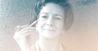 "Amanda Palmer Reads Polish Nobel Laureate Wisława Szymborska's Poem ""Life While-You-Wait"""