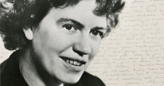 Margaret Mead's Beautiful Letter of Advice to Her Younger Sister on Starting a Family in an Uncertain World