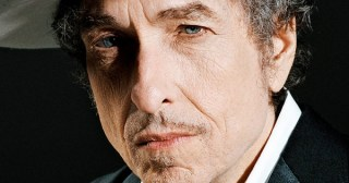 """Bob Dylan Reads """"'Twas the Night Before Christmas"""""""