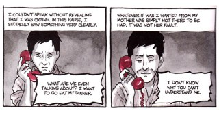 Alison Bechdel on Writing, Therapy, Self-Doubt, and How the Messiness of Life Feeds the Creative Conscience