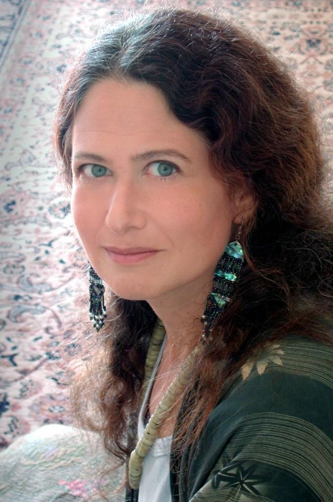Jane Hirshfield (Photograph: Nick Rozsa)