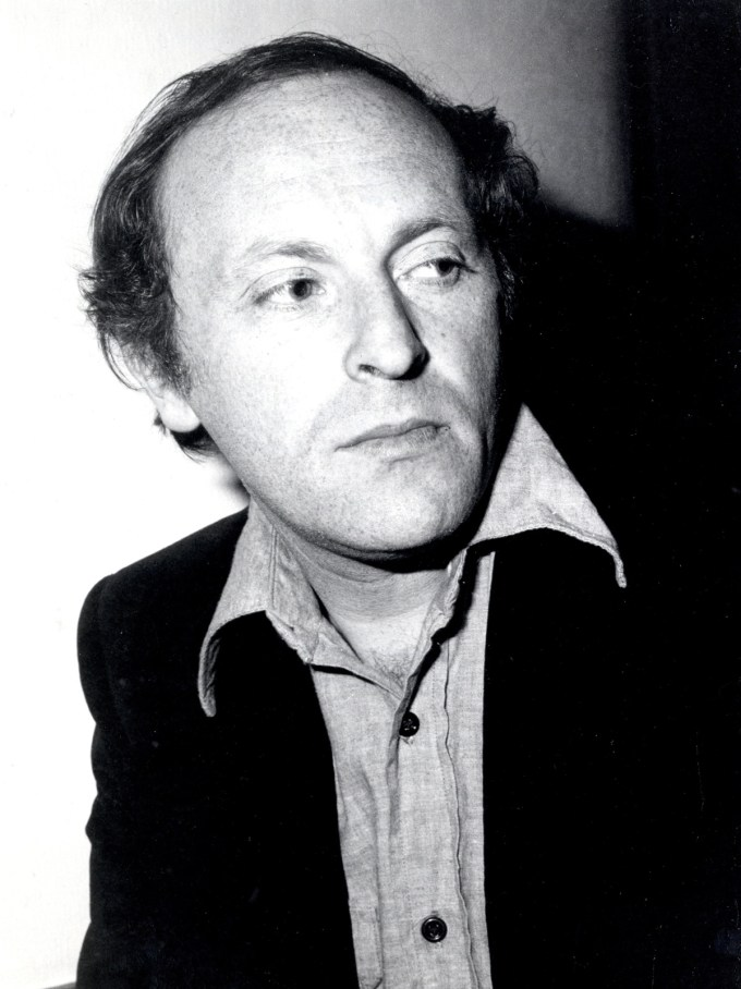 Joseph Brodskly