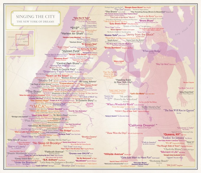 Cartography: Molly Roy; artwork: Gent Sturgeon