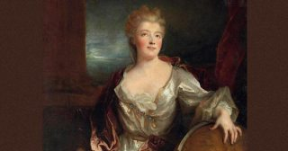 The Trailblazing 18th-Century French Mathematician Émilie du Châtelet on Jealousy and the Metaphysics of Love
