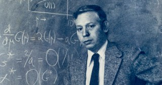 The Unity of the Universe: Nobel-Winning Physicist Steven Weinberg on Simplicity and Complexity, Science and Religion, and the Mother of All Questions