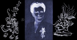 Mathematician Lillian Lieber on Infinity, Art, Science, the Meaning of Freedom, and What It Takes to Be a Finite But Complete Human Being