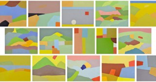 91-Year-Old Lebanese-American Poet, Philosopher, and Painter Etel Adnan on Memory, the Self, and the Universe