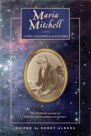 Trailblazing Astronomer Maria Mitchell on How We Co-Create Each Other and Recreate Ourselves Through Friendship