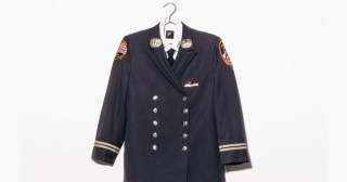 How Pioneering Firefighter Brenda Berkman Won Women's Right to Heroism