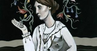 Literary Ecstasy: Virginia Woolf Describes a Psychedelic Experience