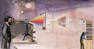 Carl Sagan on the Enchantment of Chemistry, with Stunning Illustrations by Artist Vivian Torrence
