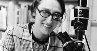 Evolutionary Biologist Lynn Margulis on the Spirituality of Science and the Interconnectedness of Life Across Time, Space, and Species