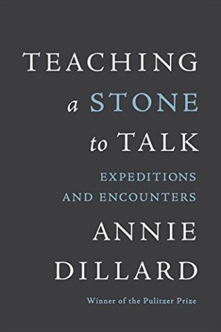 Sojourners in Space: Annie Dillard on What Mangrove Trees Teach Us About the Human Search for Meaning in an Impartial Universe