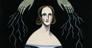 Mary Shelley on the Courage to Speak Up Against Injustice and the Power of Words in Revising the World