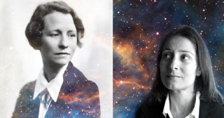 """The Universe in Verse: Astrophysicist Natalie Batalha Reads Edna St. Vincent Millay's """"Renascence"""" and Tells a Lyrical Personal Story About Her Path to Science"""