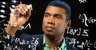 The Jazz of Physics: Cosmologist and Saxophonist Stephon Alexander on Decoding the Song of the Universe