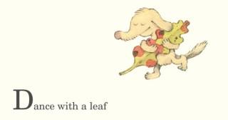 Roar Like a Dandelion: Beloved Children's Book Author and Poet Ruth Krauss's Lost Alphabet of Joy, Illustrated