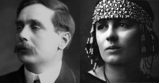 Beginnings at the End of Love: Rebecca West's Extraordinary Love Letter to H.G. Wells in the Wake of Heartbreak