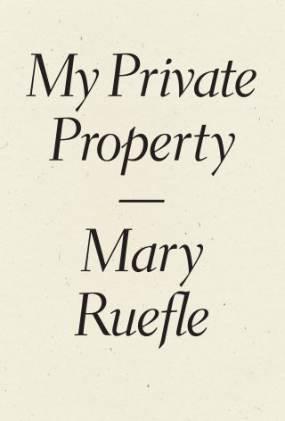 Beyond the Blues: Poet Mary Ruefle's Stunning Color Spectrum of Sadnesses