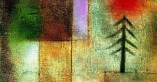 How an Artist is Like a Tree: Paul Klee on Creativity