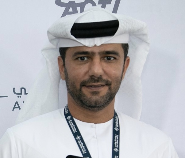 Captain Mohamed Juma Al Shamisi, Abu Dhabi Ports Group CEO - Latest Maritime & Shipping News Online - The Maritime Standard