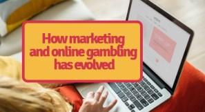 Výsledek obrázku pro marketing gambling