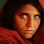 Afghan Girl | National Geographic | Steve McCurry
