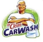 Mr. Clean Car Wash Innovation