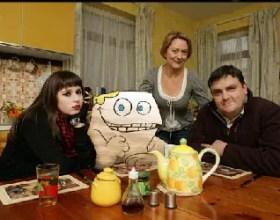 TV Programme Development | Roy the Badly Drawn Boy