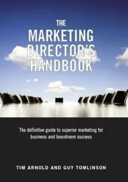 Read the FREE Introduction to The Marketing Directors Handbook