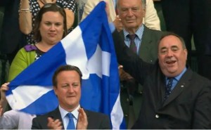 Scottish Independence Referendum, brand strategy