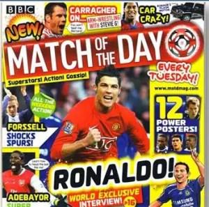 magazine-market research