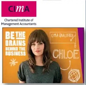 professional services market research for CIMA