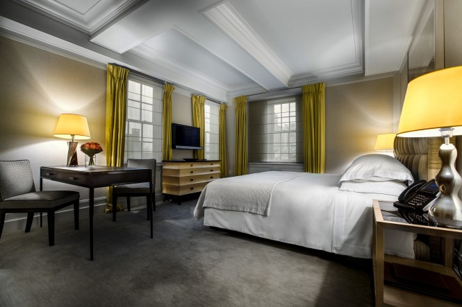 Mark Two Bedroom Suite Luxury Hotels With Suites In Nyc The Hotel