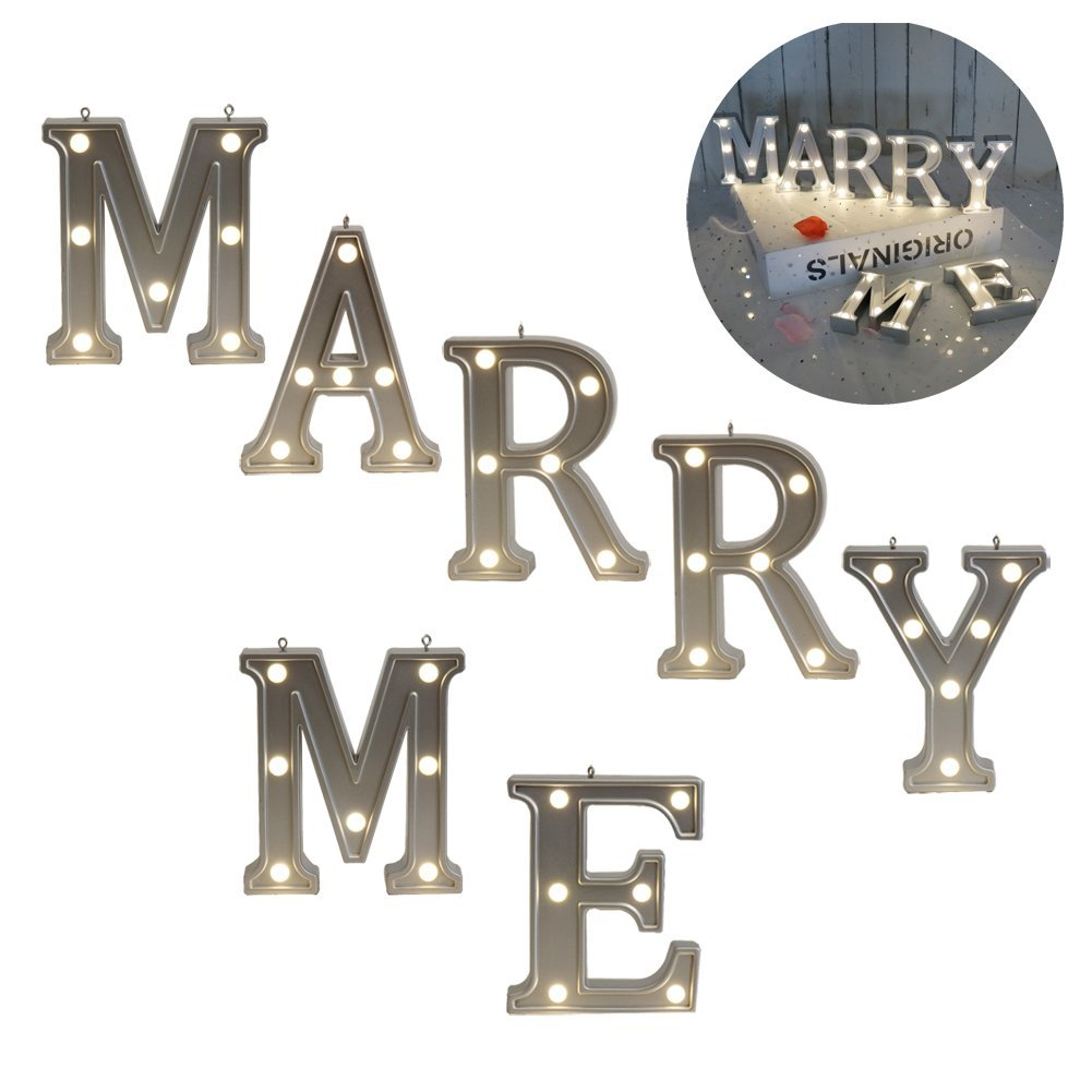 marriage proposal signs
