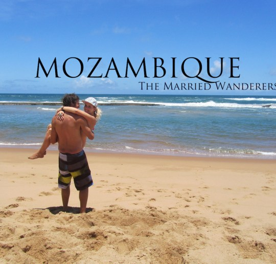 Mozambique Holiday GoPro