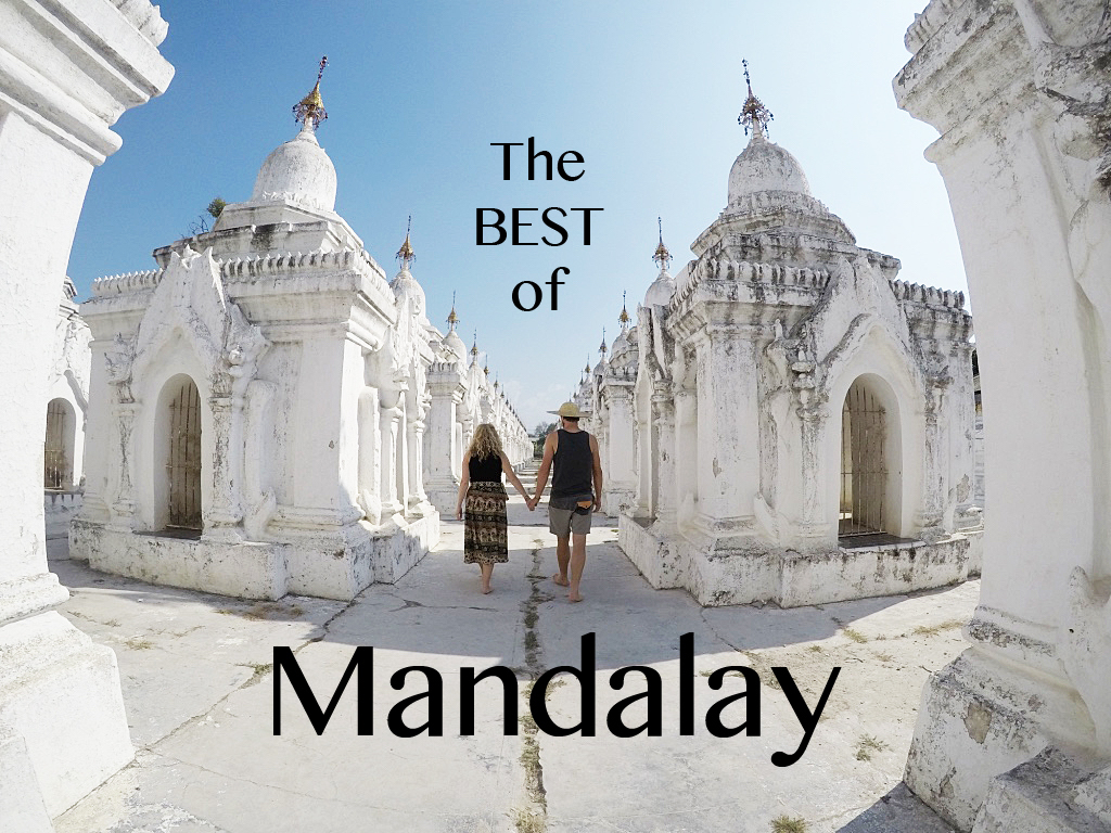The Best of Mandalay