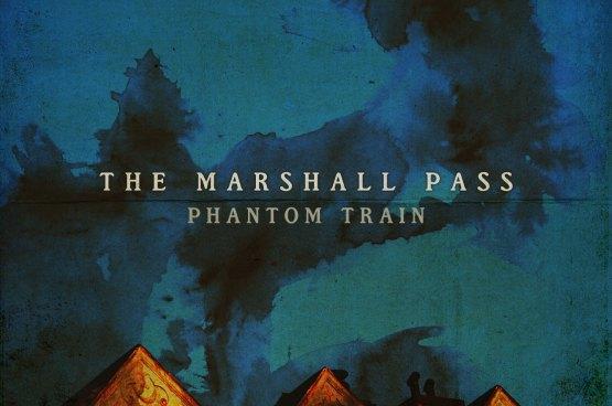 The Marshall Pass - Phantom Train