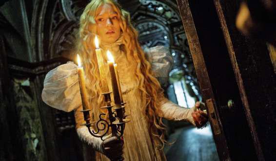 Tom Hiddleston Unfathomed Gothic Horror Glory Crimson Peak The Mary Sue