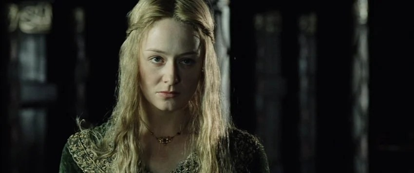 I Am No Man Doesnt Cut It Story Of Eowyn Lord Of The