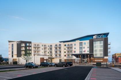Aloft Hotel - Ocean City, MD