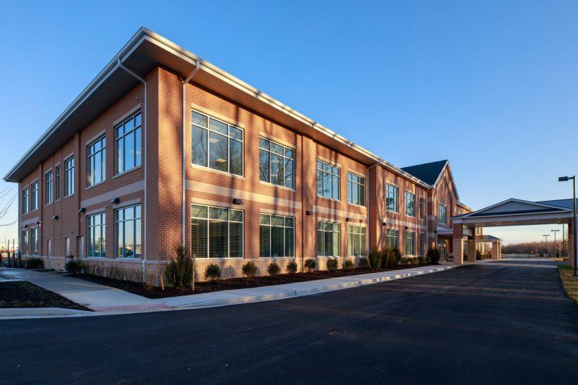 Shore Health Medical Pavilion - Denton, MD