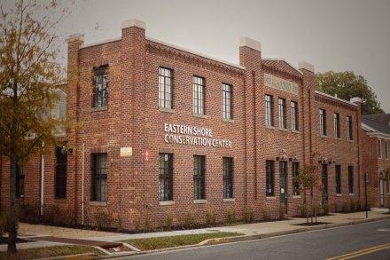 Eastern Shore Conservation Center - Easton, MD